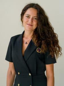 Eva Haselwander