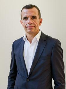 Olivier Jarrousse